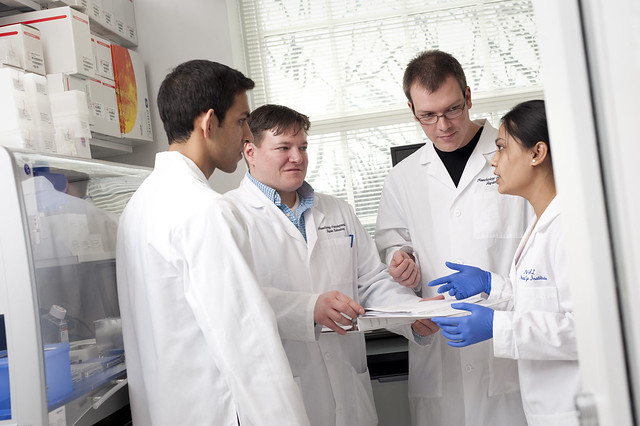 At Write Science Right, all of our associates are highly qualified professionals.